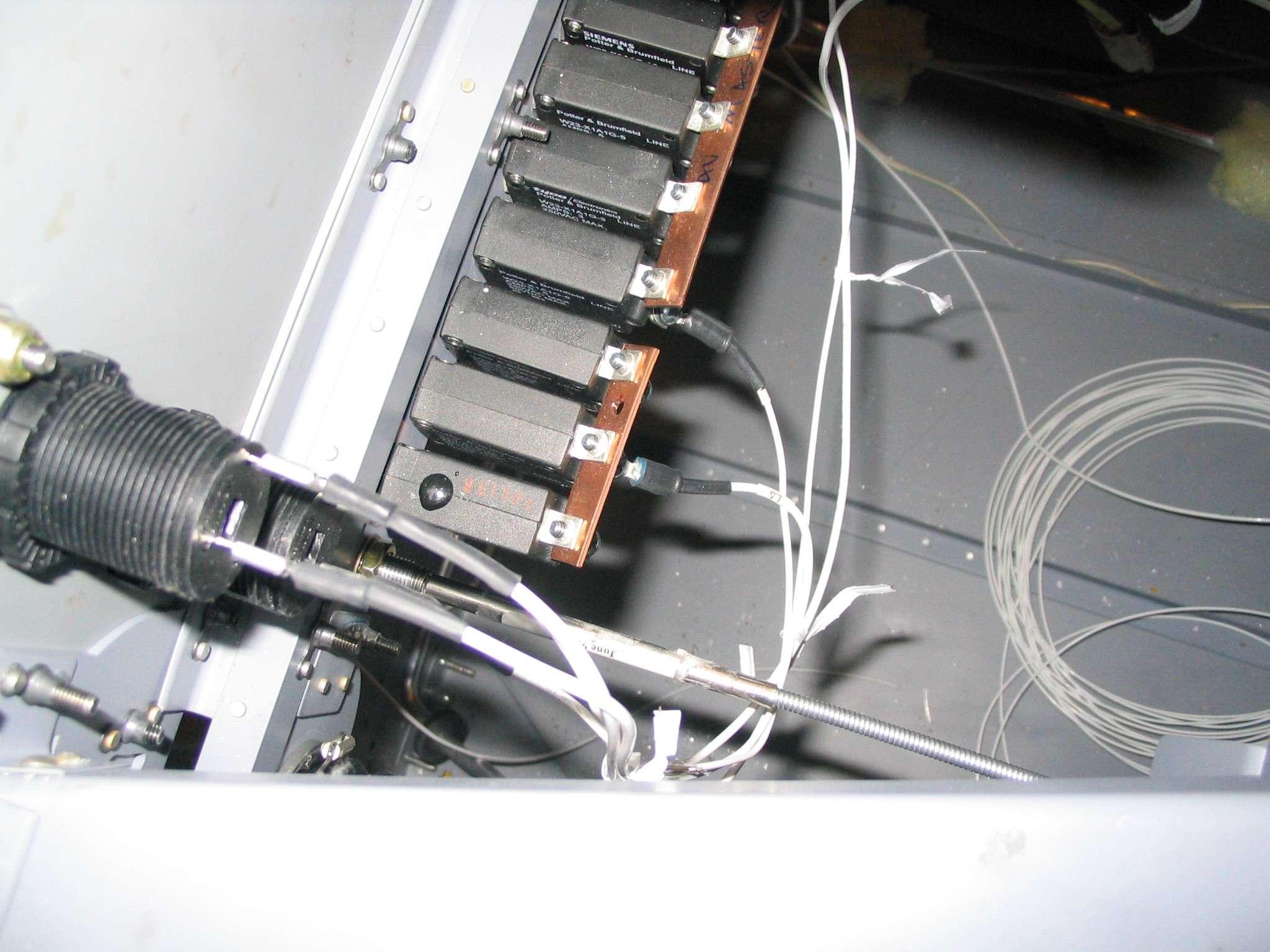Baf Electrical System Icom Ic A200 Wiring Diagram E Yes